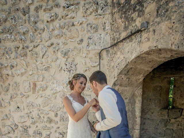 Le mariage de Richard et Priscillia à Charavines, Isère 27