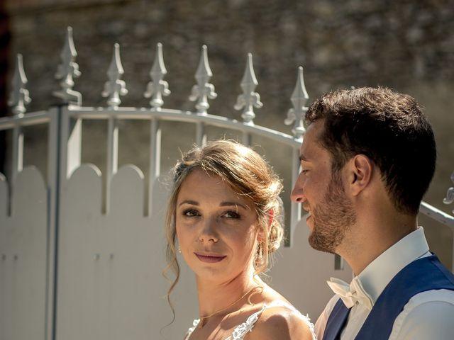 Le mariage de Richard et Priscillia à Charavines, Isère 28