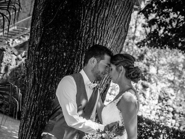 Le mariage de Richard et Priscillia à Charavines, Isère 29