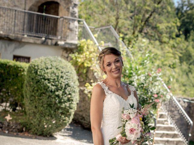 Le mariage de Richard et Priscillia à Charavines, Isère 30