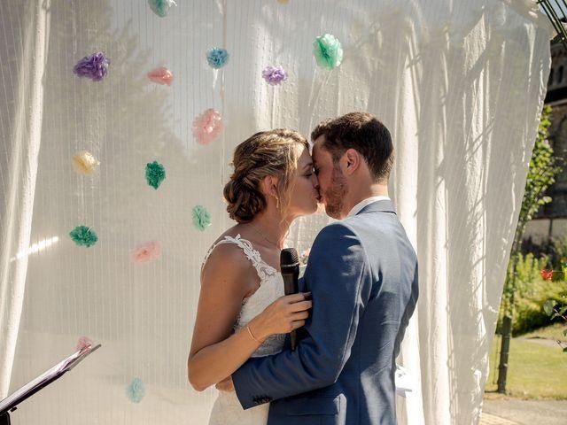 Le mariage de Richard et Priscillia à Charavines, Isère 63