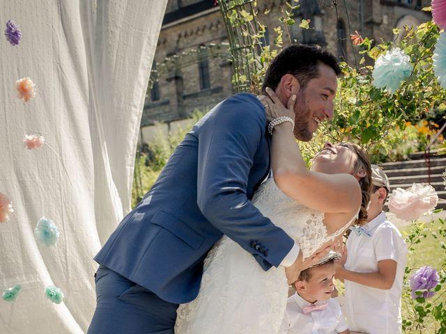 Le mariage de Richard et Priscillia à Charavines, Isère 67