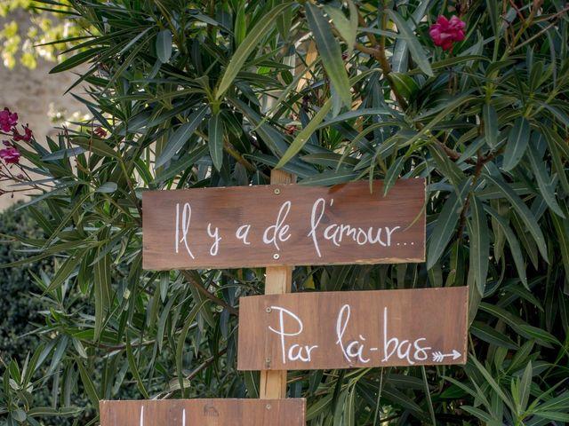 Le mariage de Richard et Priscillia à Charavines, Isère 81