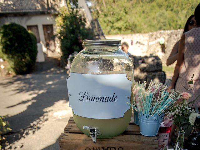 Le mariage de Richard et Priscillia à Charavines, Isère 101