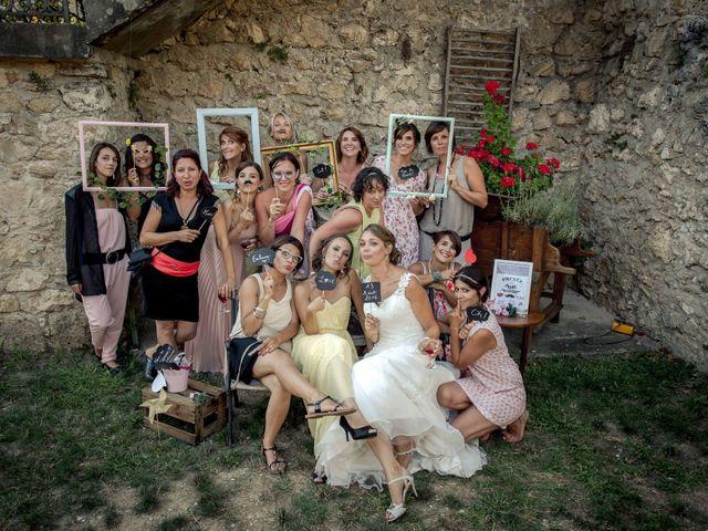 Le mariage de Richard et Priscillia à Charavines, Isère 105