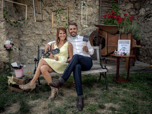 Le mariage de Richard et Priscillia à Charavines, Isère 106