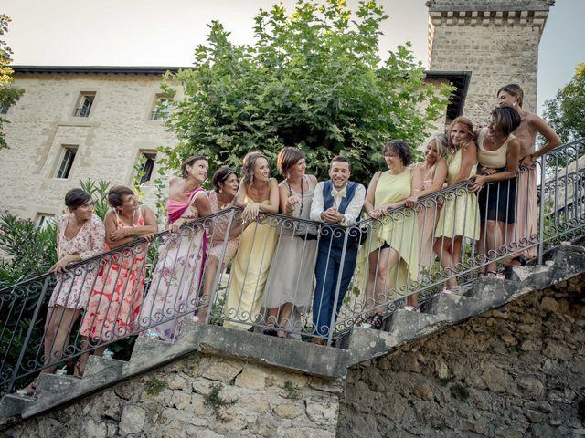 Le mariage de Richard et Priscillia à Charavines, Isère 111