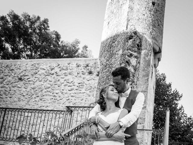 Le mariage de Richard et Priscillia à Charavines, Isère 113