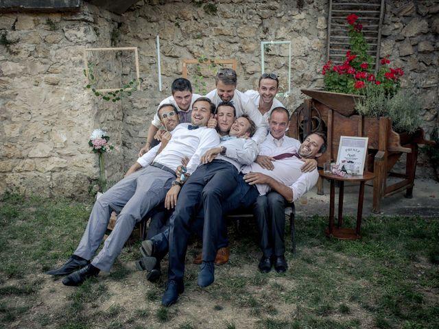 Le mariage de Richard et Priscillia à Charavines, Isère 115