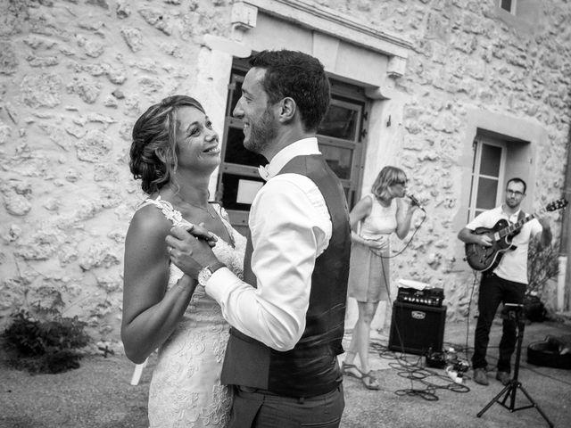 Le mariage de Richard et Priscillia à Charavines, Isère 119