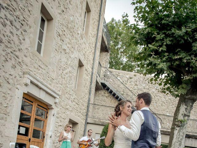 Le mariage de Richard et Priscillia à Charavines, Isère 120