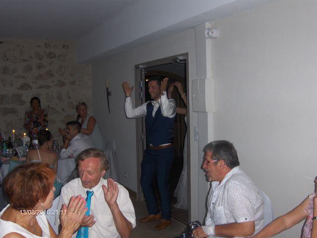 Le mariage de Richard et Priscillia à Charavines, Isère 122
