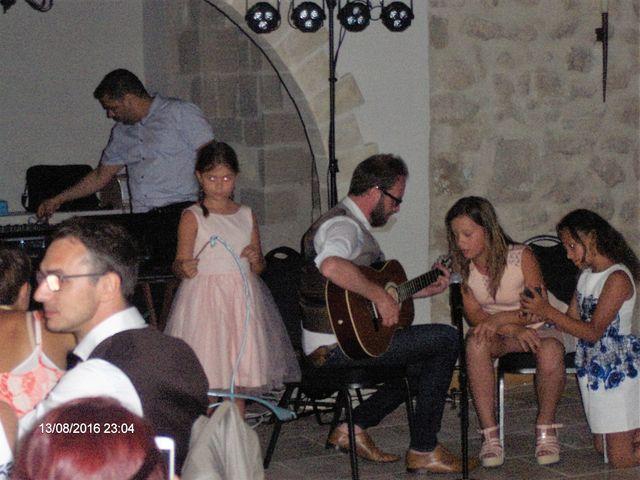 Le mariage de Richard et Priscillia à Charavines, Isère 127