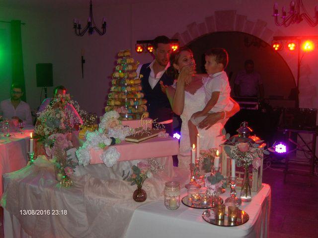 Le mariage de Richard et Priscillia à Charavines, Isère 128
