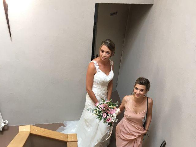 Le mariage de Richard et Priscillia à Charavines, Isère 22