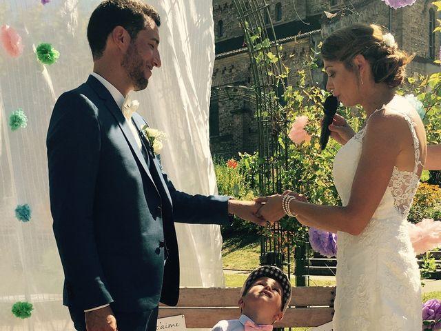 Le mariage de Richard et Priscillia à Charavines, Isère 66