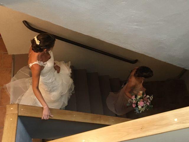 Le mariage de Richard et Priscillia à Charavines, Isère 23