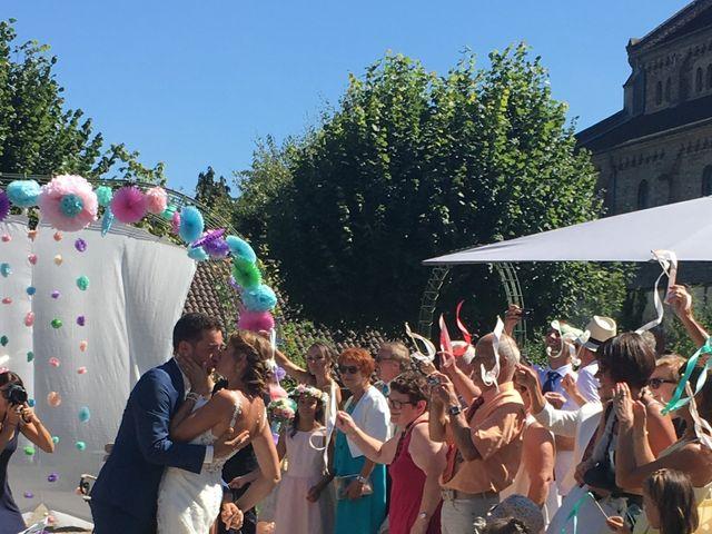 Le mariage de Richard et Priscillia à Charavines, Isère 64