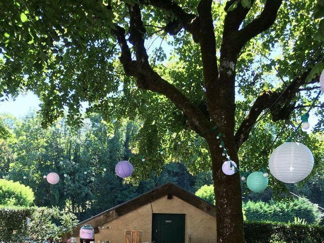 Le mariage de Richard et Priscillia à Charavines, Isère 136