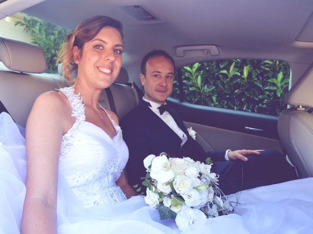 Le mariage de Olivier et Marine à Fourques, Pyrénées-Orientales 11