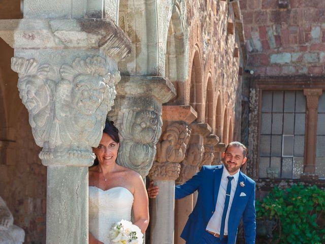 Le mariage de Céline et Hervé