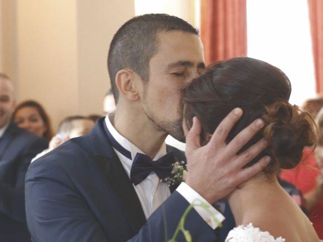 Le mariage de Yacine et Nadia à Breuillet, Essonne 3