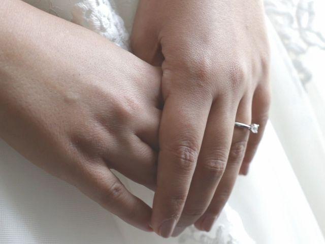 Le mariage de Yacine et Nadia à Breuillet, Essonne 11