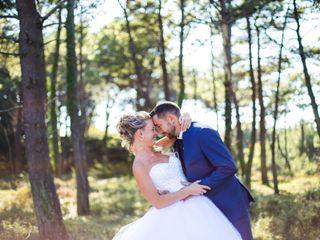 Le mariage de Priscilla et Kevin 1