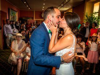 Le mariage de Angelique et Laurent 2