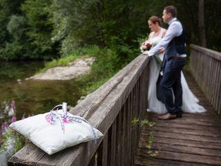Le mariage de Anne-Lucie et Ludovic 2