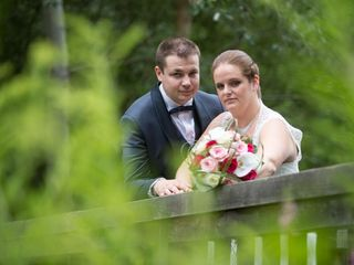 Le mariage de Anne-Lucie et Ludovic