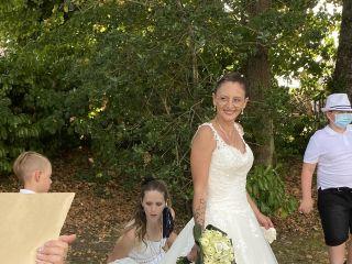 Le mariage de Sandrine et Vincent 3