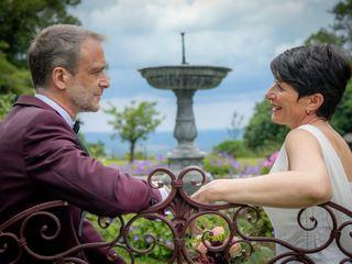 Le mariage de Alexandra et Régis