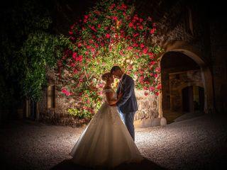 Le mariage de Thomas et Ingrid
