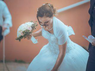 Le mariage de Laura et Forian 2