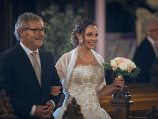 Le mariage de Laura et Forian 3