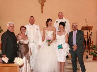 Le mariage de Julie et Damien 2