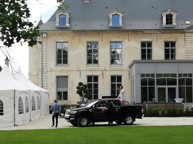 Le mariage de Dimitri et Gregori à Couturelle, Pas-de-Calais 2