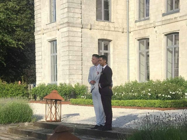 Le mariage de Dimitri et Gregori à Couturelle, Pas-de-Calais 5