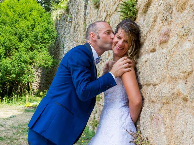 Le mariage de Nicolas et Mélanie à Fenioux, Deux-Sèvres 58