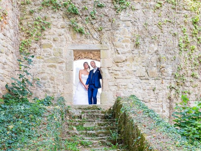 Le mariage de Nicolas et Mélanie à Fenioux, Deux-Sèvres 59