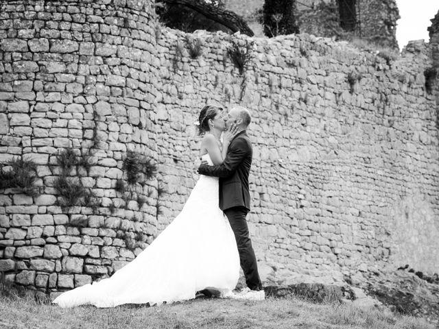 Le mariage de Nicolas et Mélanie à Fenioux, Deux-Sèvres 73