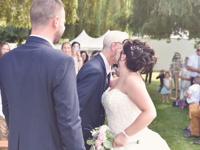 Le mariage de Jean Marie et Pauline à Paillencourt, Nord 2
