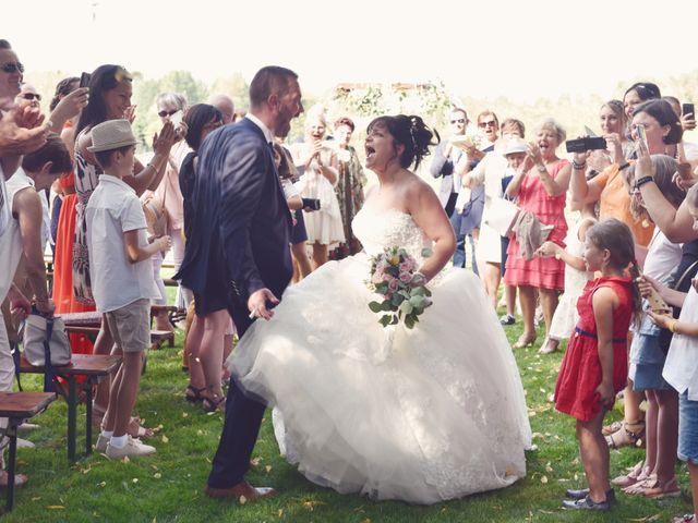 Le mariage de Jean Marie et Pauline à Paillencourt, Nord 9