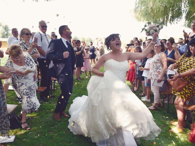 Le mariage de Jean Marie et Pauline à Paillencourt, Nord 10