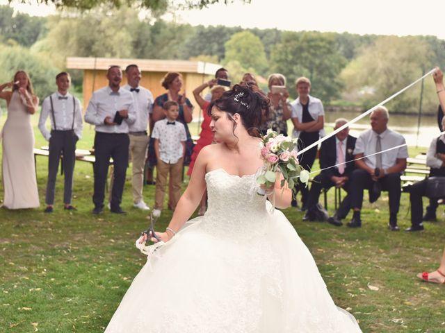 Le mariage de Jean Marie et Pauline à Paillencourt, Nord 21