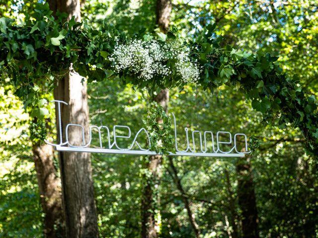 Le mariage de James et Linnea à Villedômer, Indre-et-Loire 26