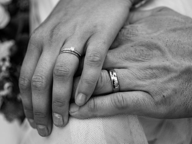 Le mariage de James et Linnea à Villedômer, Indre-et-Loire 50