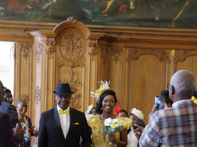 Le mariage de Joseph et Jeanne à Saint-Contest, Calvados 6