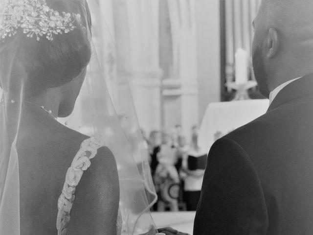Le mariage de Joseph et Jeanne à Saint-Contest, Calvados 13